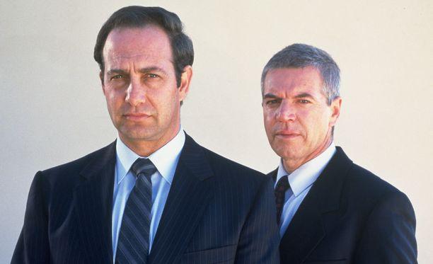 Elokuvassa sinnikäs rikosetsivä on varma Andrew Kalajzichin syyllisyydestä ja alkaa tonkia tapausta.