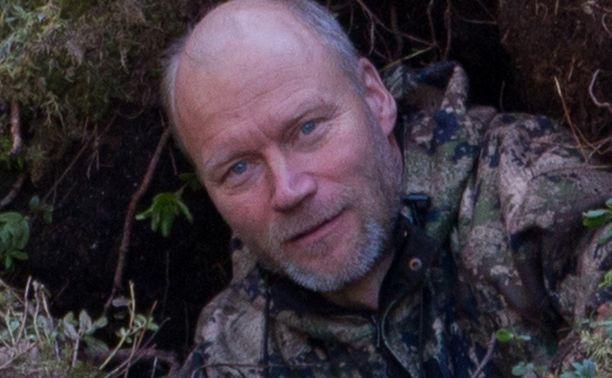Luontokuvaaja Hannu Huttu on saanut todistusaineistoa karhujen heräämisestä vuosina 2015, 2016 ja 2018.