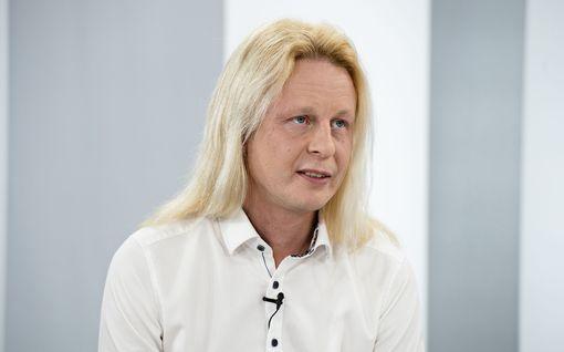 Tuntemattomien ruokaostoksia Alepassa maksanut miljonääri Petrus Pennanen ei päässyt eduskuntaan