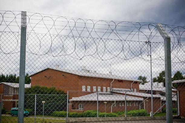 Käräjäoikeus passitti Mika Pinolan rangaistustaan suorittamaan Pyhäselän vankilaan.
