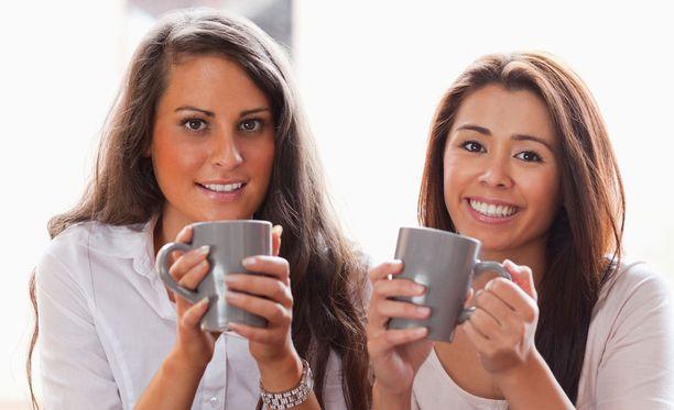 Yksi geeni voi saada aikaan sen, että kahvin vaikutus elimistössäsi on poikkeuksellisen suuri.