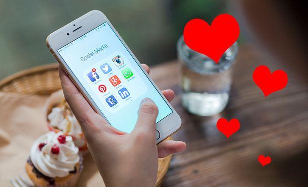 Tutkimuksen mukaan Iphone-omistajat nähdään helpommin lähestyttävinä.