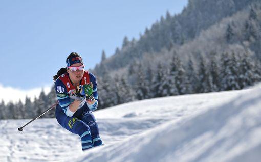 Olympistadionilla erikoinen hiihtosprint heti olympialaisten jälkeen – maailmantähdet ja kotimaiset kurkot mukana, kansakin pääsee ladulle
