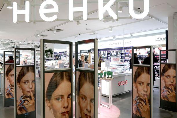 Vasta vuoden alussa avattu Hehku-ketju aloittaa yt-neuvottelut.
