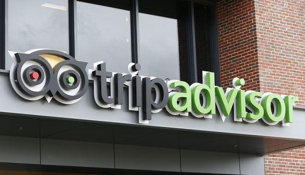 TripAdvisor on maailman suosituin matkailusivusto ja -sovellus.