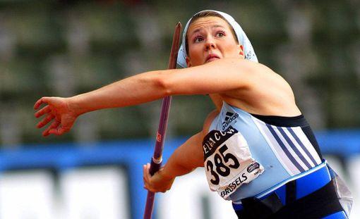 Mikaela Ingberg voitti urallaan yhden MM-pronssin ja kaksi EM-pronssia.