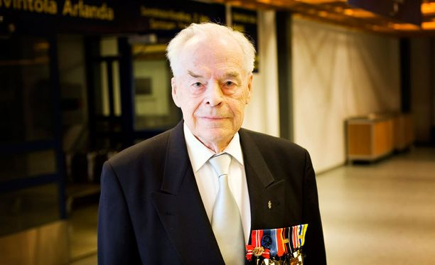 Tuomas Gerdt kuvattuna vuonna 2010.