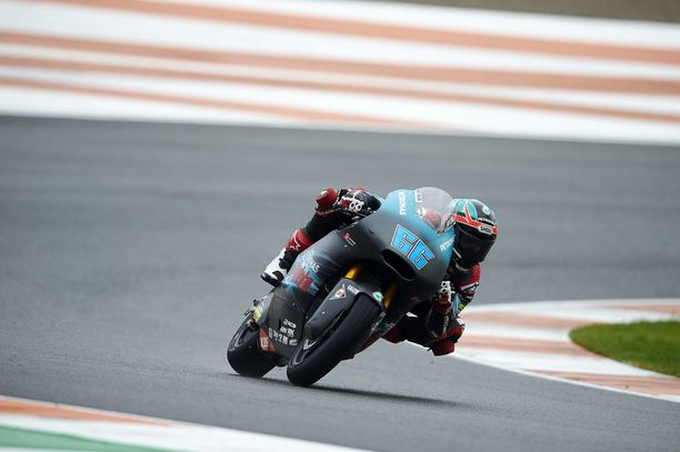 Moto2 -luokassa ajava Niku Tuuli on ilmoittautunut myös uuteen sähköpyörien MotoE-sarjaan, mutta kausi on nyt vaarassa.
