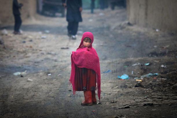 Afganistanin turvallisuustilanne on huonontunut merkittävästi.