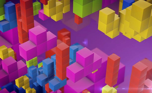 Tetristä pelanneet potilaat raportoivat keksimäärin 62% vähemmän muistoja viikon aikana.