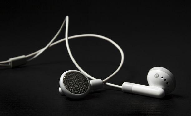 Suomalaisista ainoastaan 26 prosenttia maksaa musiikin kuuntelusta.