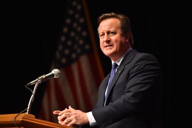 Brexit-äänestys johti David Cameronin tuhoon ja nosti hänen vihamiehensä Davisin brittipolitiikan huipulle.
