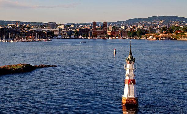 Oslo on merellinen kaupunkilomakohde.
