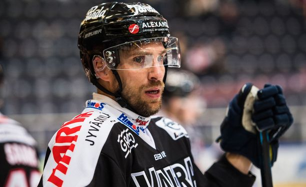 Michel Miklik lähti Suomesta tammikuussa ja palasi Slovakian pääsarjaan.