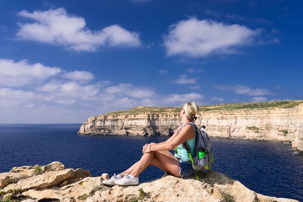Maistuisiko aurinkoloma Maltalla?