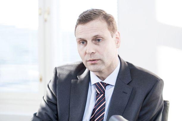 Boreniuksen Janne Juusela on dosentti Helsingin yliopistossa.