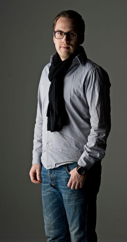 Marko-Oskari Lehtonen