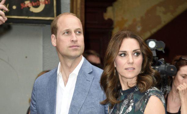 Cambridgen herttua aikoo keskittyä kuninkaallisiin tehtäviinsä yhä enemmän.
