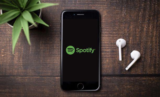 Spotify on kuunnellut asiakkaittensa pyyntöjä.