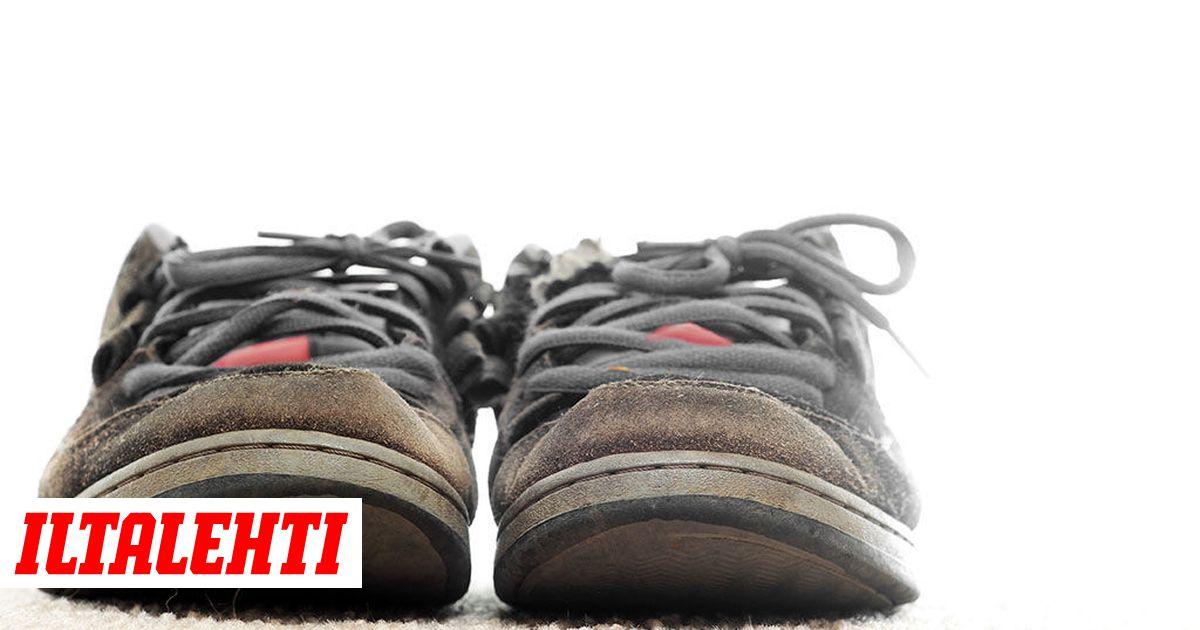 Haisevatko kengät pahalta  6 tapaa tappaa hajut a4514de303