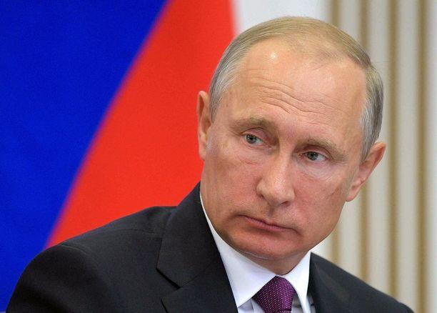 Yhdysvaltain tiedustelupalvelu uskoo vahvasti Venäjän sekaantuneen Yhdysvaltain presidentinvaalien kulkuun viime vuonna.