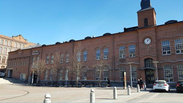 Rakennusta pidetään kulttuurihistoriallisesti ainutlaatuisena.