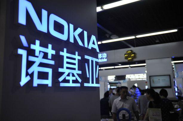 Kiinassa älypuhelimia ostavat eniten nuoret, joilla ei ole hajuakaan siitä, mikä Nokia on.