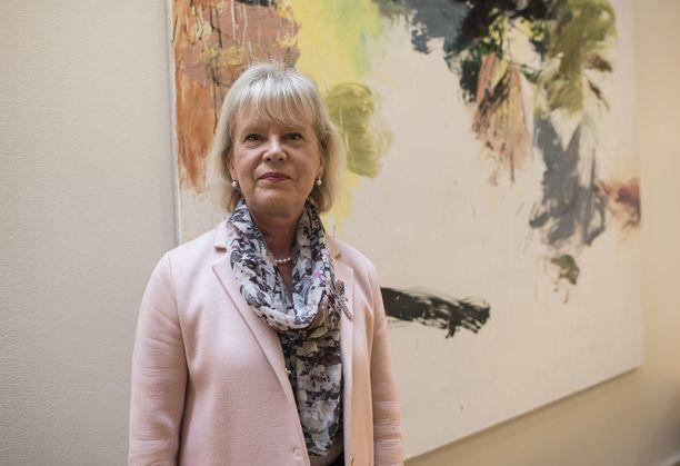 Vaikka rintasyöpä olisi jo levinnyt, pitää muistaa, että uusien tehokkaiden hoitojen ansiosta monet voivat elää sairautensa kanssa melko pitkään hyvää elämää, Suomen Syöpäyhdistyksen ylilääkäri Liisa Pylkkänen sanoo.