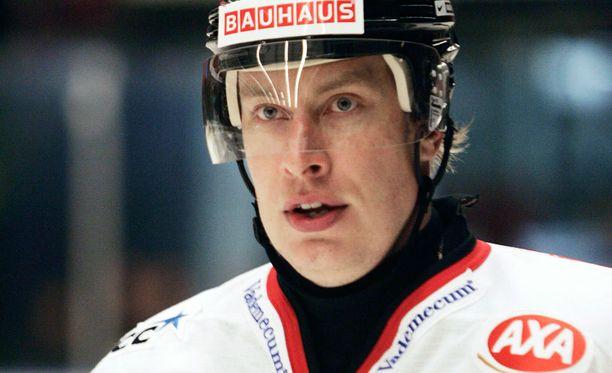 Lasse Pirjetä