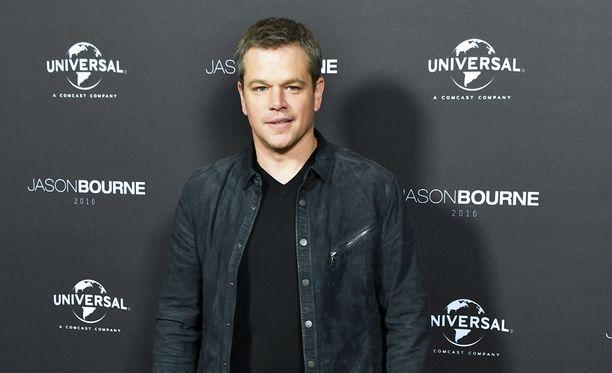 Matt Damonin tähdittämä Jason Bourne -elokuva tuli ensi-iltaan tällä viikolla. Suomessa elokuvan ensi-ilta on myöhemmin tässä kuussa.