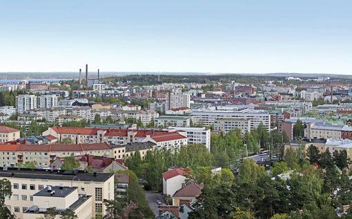 Tampere irtisanoi työntekijän kaksi kuukautta ennen eläkeikää – ollut töissä lähes viisi vuosikymmentä