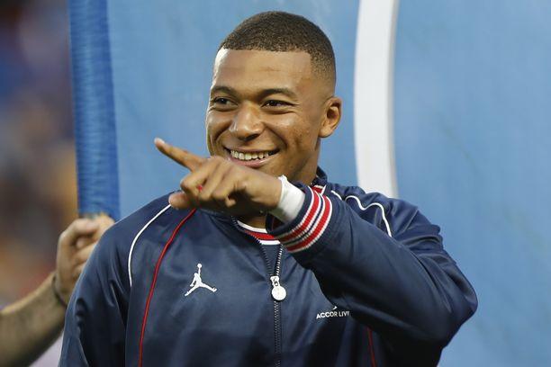 PSG:n urheilujohtajan mukaan Kylian Mbappe haluaa seurasiirron.