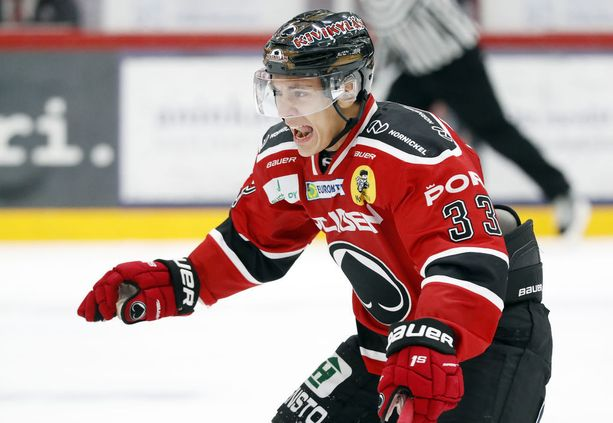 Ässien Matti Lamberg sai peräti 13 ottelun pelikiellon päähän kohdistuneesta taklauksesta.