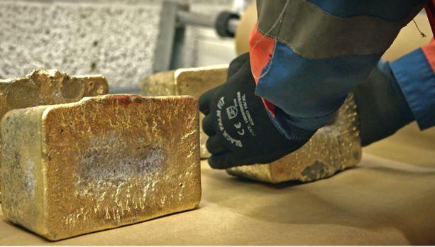 Kittilän kultakaivos ei ole päässyt vielä voiton puolelle, vaikka ensimmäinen kultaharkko saatiin kaivoksesta ulos kymmenen vuotta sitten.