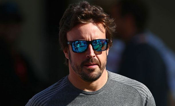 Fernando Alonso taistelee Indy 500 -kisan voitosta.