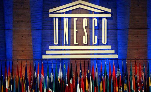 Unescon päämaja sijaitsee Pariisissa.