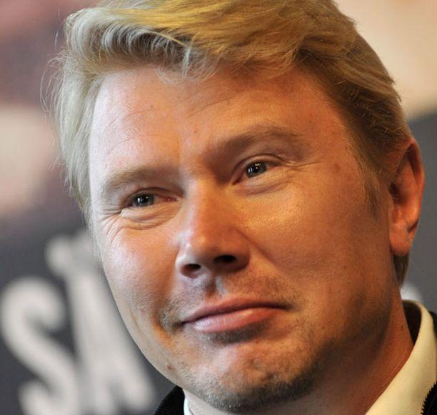 Mika Häkkinen on Autosport-lehden mukaan kaikkien aikojen suomalaiskuski.