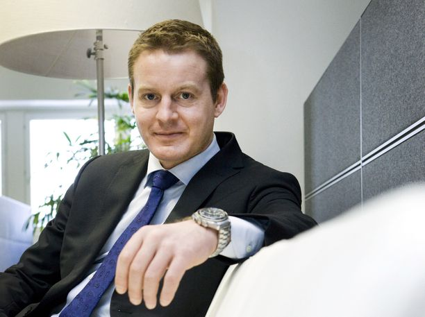 """Janne Järvinen on tuntenut Janne """"Nacci"""" Tranbergin 20 vuotta."""