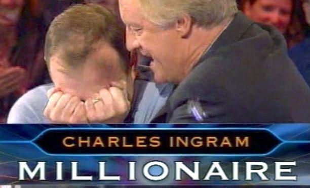 Ingram ehdittiin julistaa voittajaksi.