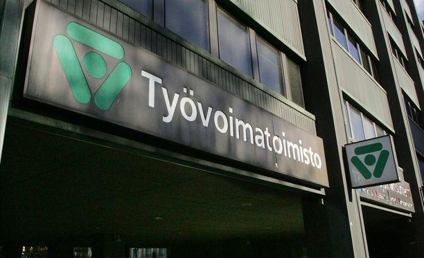 Työllisyysrahat ovat käytännössä loppuneet monessa TE-keskuksessa.