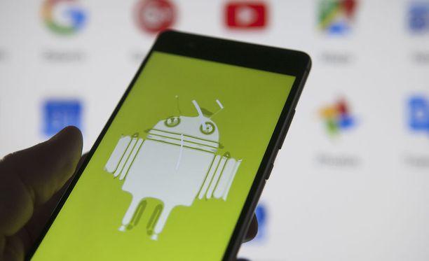 Androidin tietoturvapäivityksissä on monella valmistajalla parannettavaa.