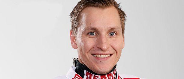 Lauri Tukonen iski kaksi maalia Ilveksen nuottaan TPS:n 4-2-voitossa.