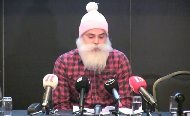 Brother Christmas on tehnyt Helsingin Sanomista tutkintapyynnön.
