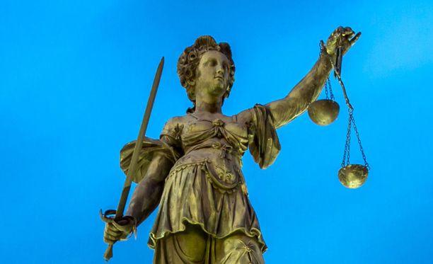 Ranskalaistuomioistuimen päätös on poikkeuksellinen. Kuvituskuva.