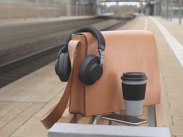 Elite 85H -kuulokkeet tulevat myyntiin huhtikuussa.