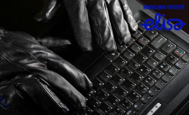 Jos epäilee sähköpostin joutuneen vääriin käsiin, kannattaa vaihtaa salasana ja tarkistaa kaikki laitteet, joilla sähköpostia käytetään.