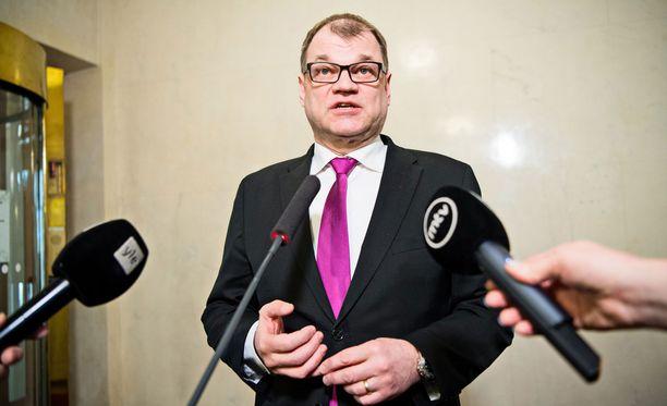 Keskusta on menettänyt aimo osan kannattajistaan. Siihen ja Sipilään ei juuri tällä hetkellä luoteta, kirjoittaa Iltalehden Juha Ristamäki.
