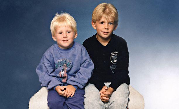 4- ja 7-vuotiaita veljeksiä pidettiin syyllisinä 4-vuotiaan Kevinin murhaan.