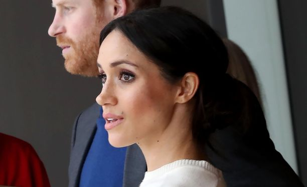 Meghan Marklen ja prinssi Harryn häihin ei ole kutsuttu koko morsiamen perhettä.
