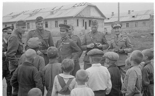 Venäjä epäilee Suomea kansanmurhasta jatkosodan aikana